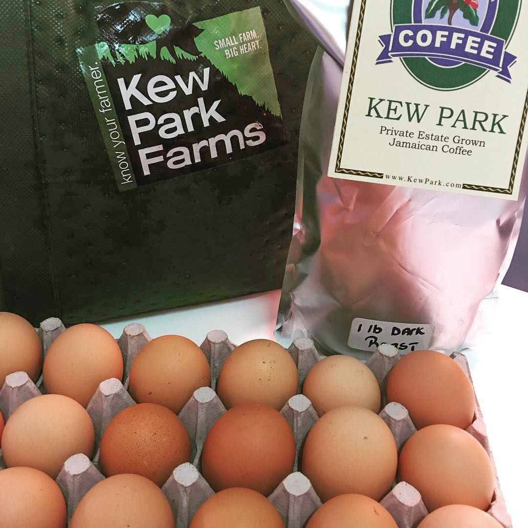 About Us – Kew Park Farms